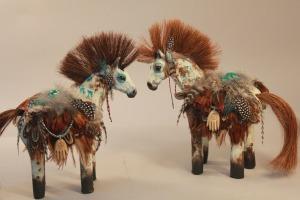 Misha's Ponies